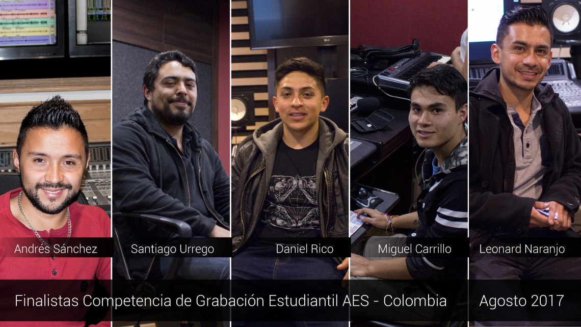finalistas-aes-colombia-ene-audio-2017 ENE Audio - Noticias